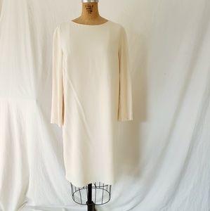 The Row  Larina long sleeve dress 6
